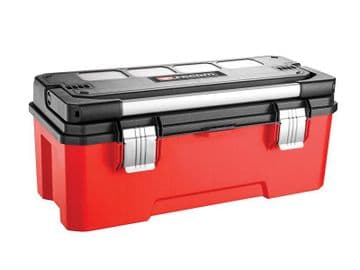 Portable Polypropylene Toolbox with Water Seal 66cm (26in)